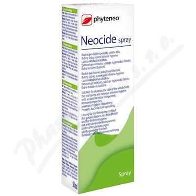 Phyteneo Neocide spray 50ml
