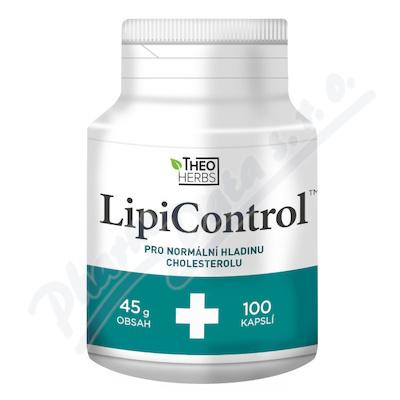 Brainway LipiControl cps.100