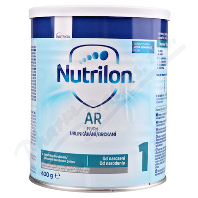 Nutrilon 1 AR 400g
