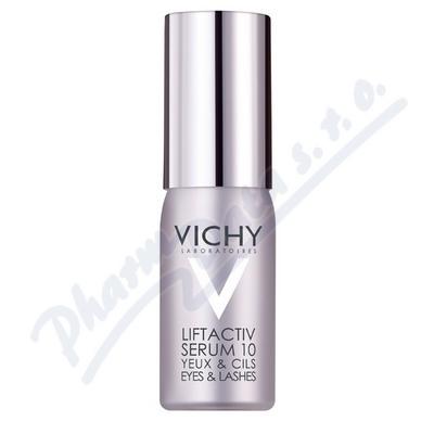 VICHY LIFTACTIV Sérum 10 oční 15ml