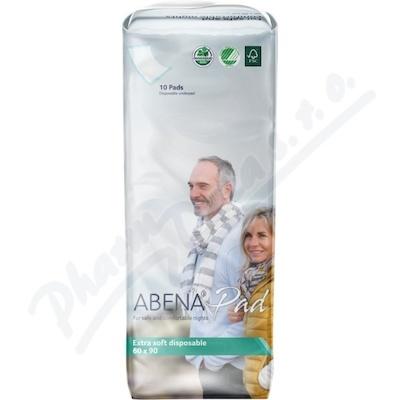 Inkontinenční podložky Abena Pad 60x90cm 10ks