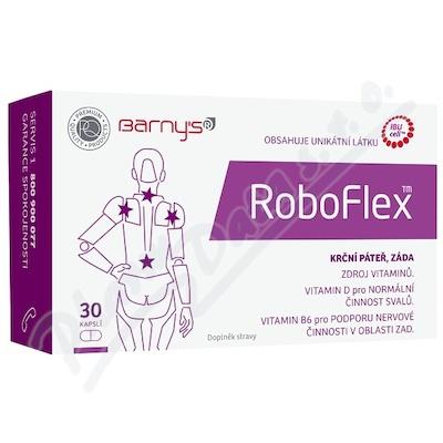 Barnys RoboFlex cps.30