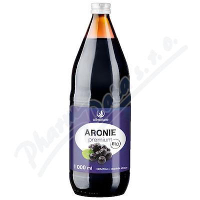 Allnature Aronie Premium BIO 1000ml