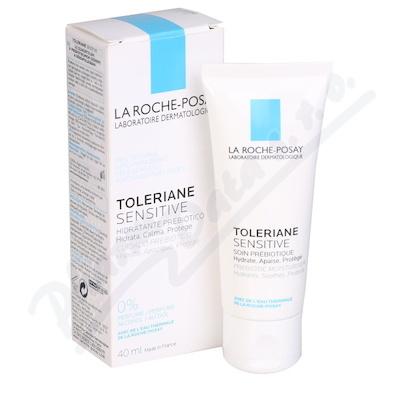 LA ROCHE-POSAY TOLERIANE Sensitive krém 40ml