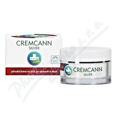 Annabis Cremcann Silver přírodní krém 50ml