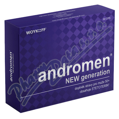 andromen NEW generation cps.60