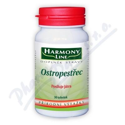 Harmony Line Ostropestřec tob.30